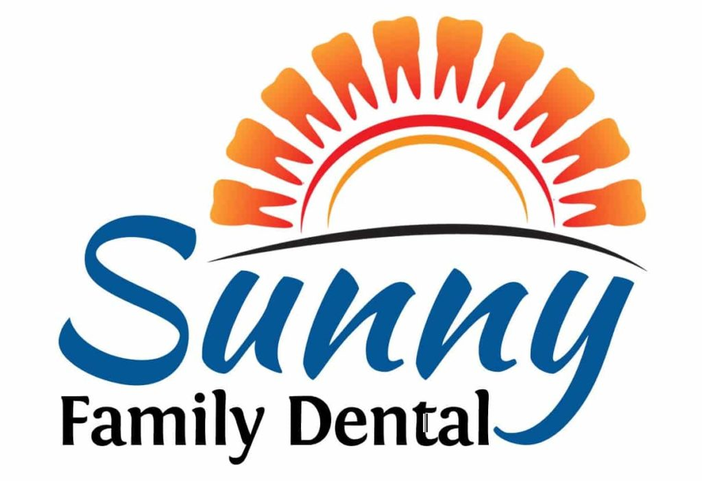 Sunny Family Dental Logo